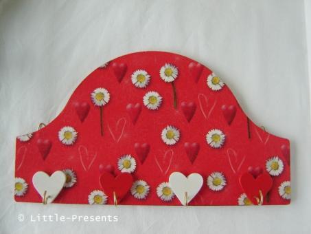 Minigarderobe Gänseblümchen